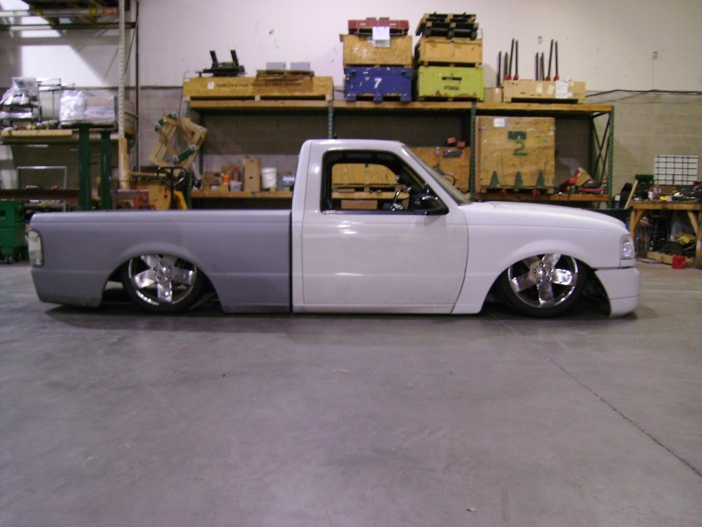 snooptodds 1993 Ford Ranger photo