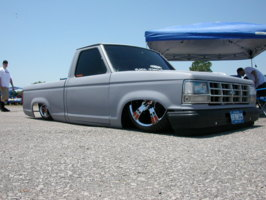 h8menows 1990 Ford Ranger photo thumbnail