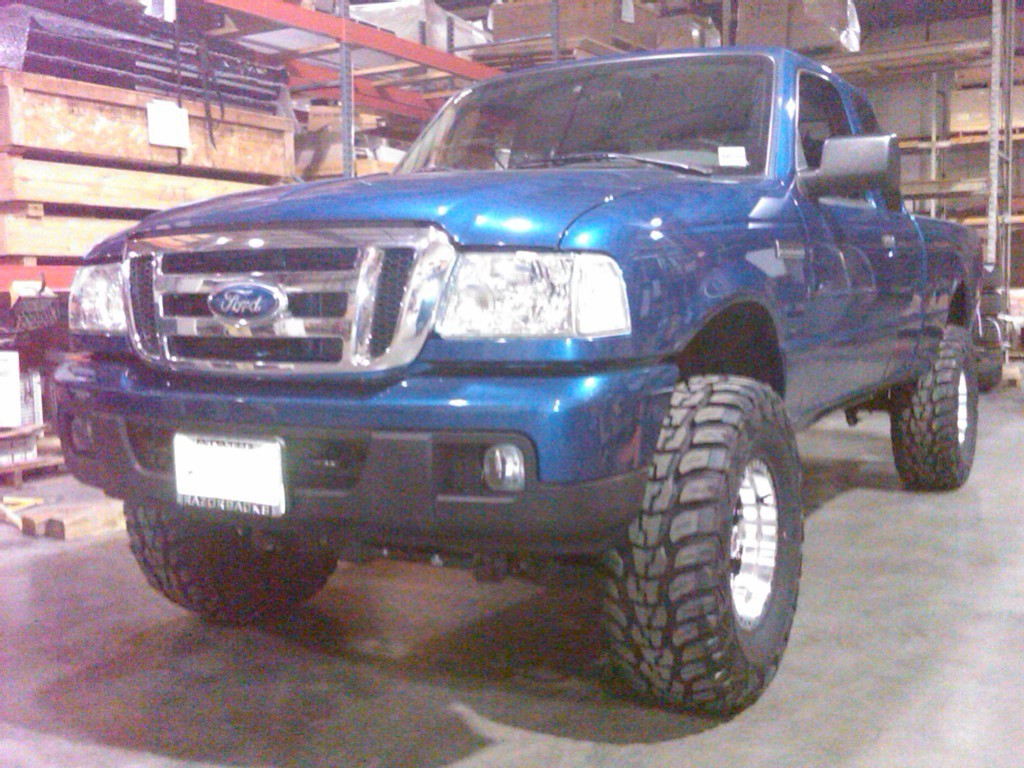 snooptodds 2007 Ford Ranger photo