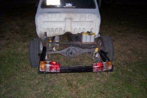 3tcrobs 1985 Toyota Hilux photo thumbnail