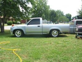 modifydtoys 1992 Toyota Hilux photo thumbnail