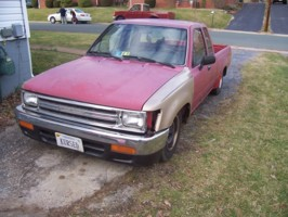 low4lifes 1991 Toyota Hilux photo thumbnail