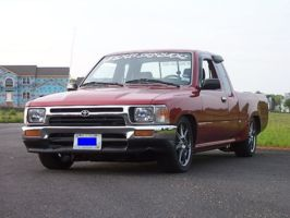 yotakid94s 1994 Toyota Hilux photo thumbnail