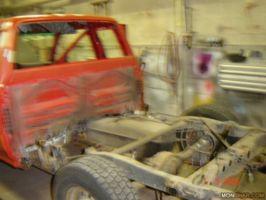 northerntoys 1989 Toyota Hilux photo thumbnail