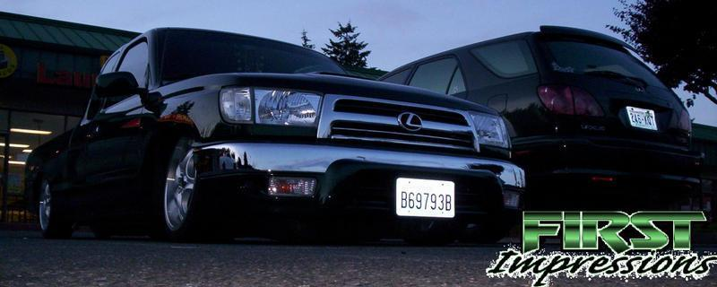 islandimporteds 1999 Toyota Tacoma photo