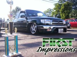 islandimporteds 1999 Toyota Tacoma photo thumbnail