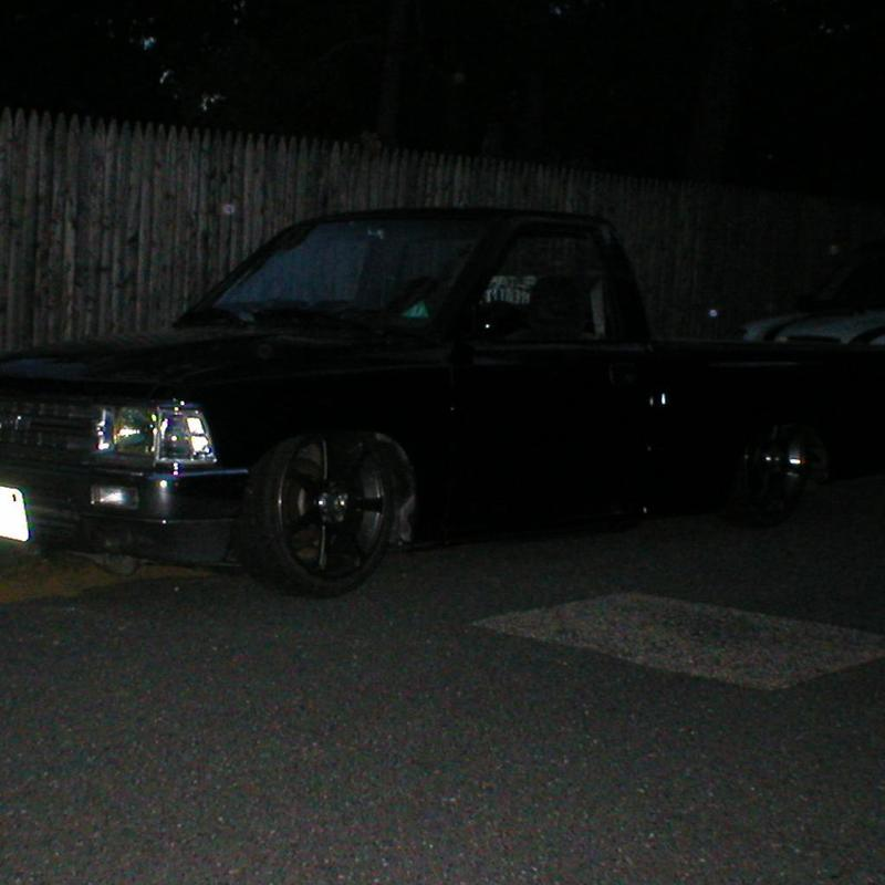 lunchboxs 1990 Toyota Hilux photo