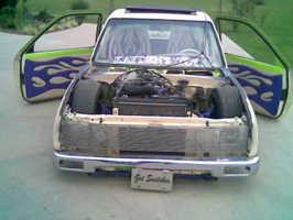 oldskewlkools 1994 Toyota Hilux photo thumbnail