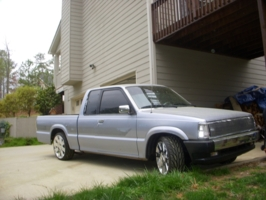 90-b22dawg [andrew]s 1990 Mazda B Series Truck photo thumbnail