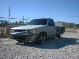 hlditdwns 1994 Toyota Hilux photo thumbnail