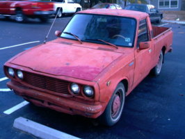 78noluxs 1978 Toyota Hilux photo thumbnail