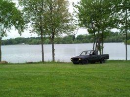 nismorgans 1988 Toyota Hilux photo thumbnail
