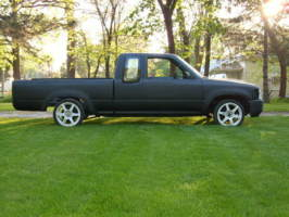 nebraskas 1993 Toyota Hilux photo thumbnail
