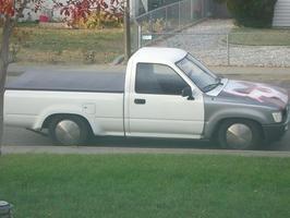 macdave06s 1993 Toyota Hilux photo thumbnail