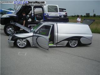 lolotoyos 1992 Toyota Hilux photo