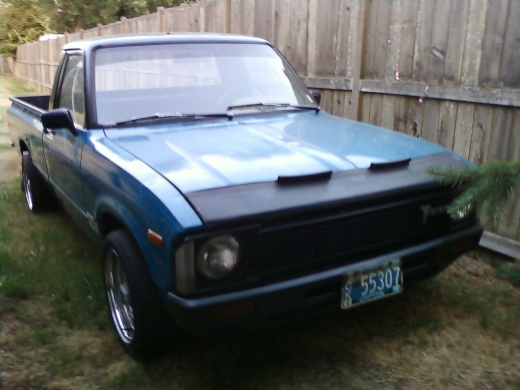 mini79s 1979 Toyota Hilux photo