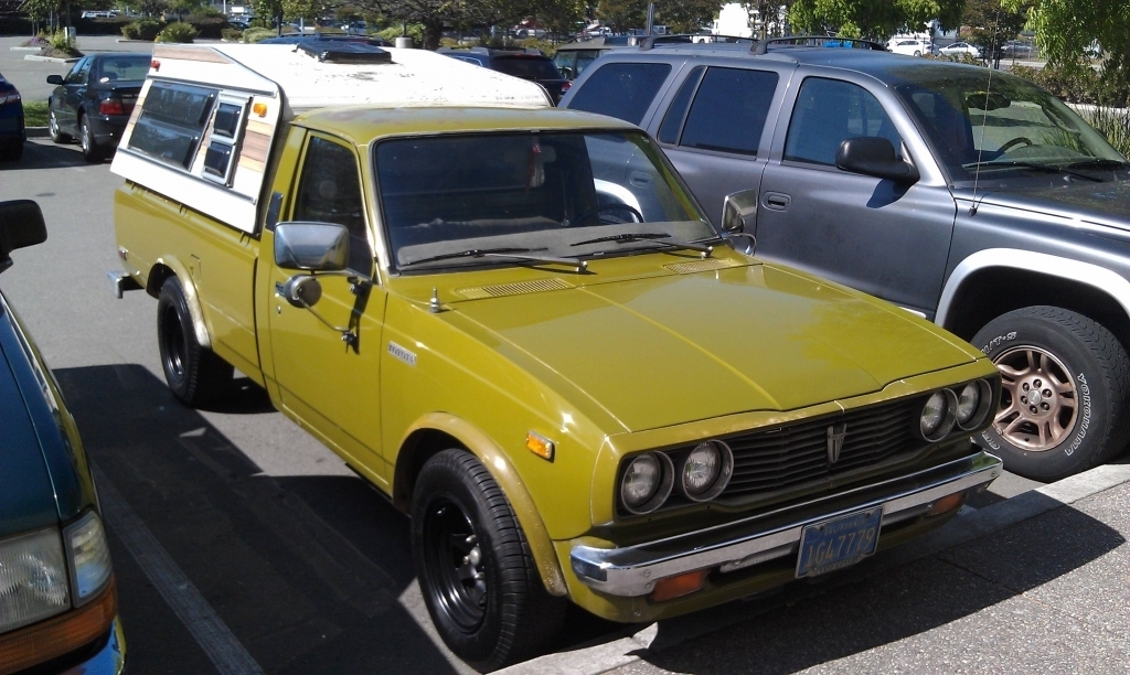 spacemonkee23s 1977 Toyota Hilux photo