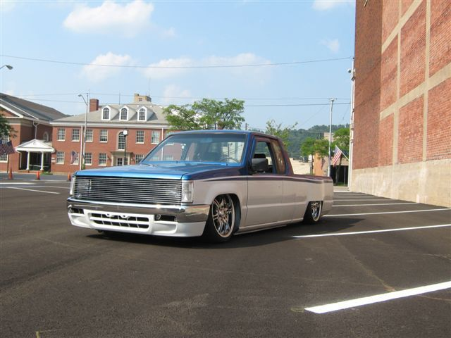 d3v1ns d50s 1988 Dodge D50 photo
