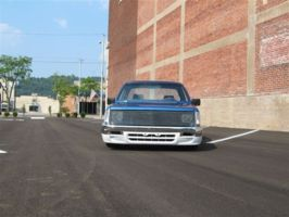 d3v1ns d50s 1988 Dodge D50 photo thumbnail