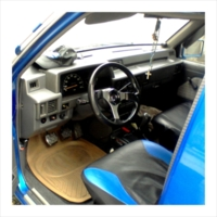 mitancas 1999 Mitsubishi L200 photo thumbnail
