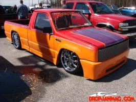 biggal1s 1991 Mitsubishi Mighty Max photo thumbnail