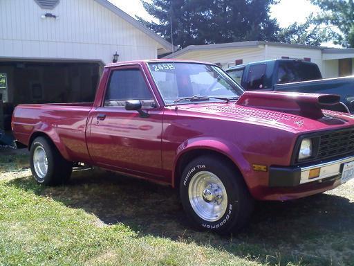shawn129s 1982 Plymouth Arrow photo