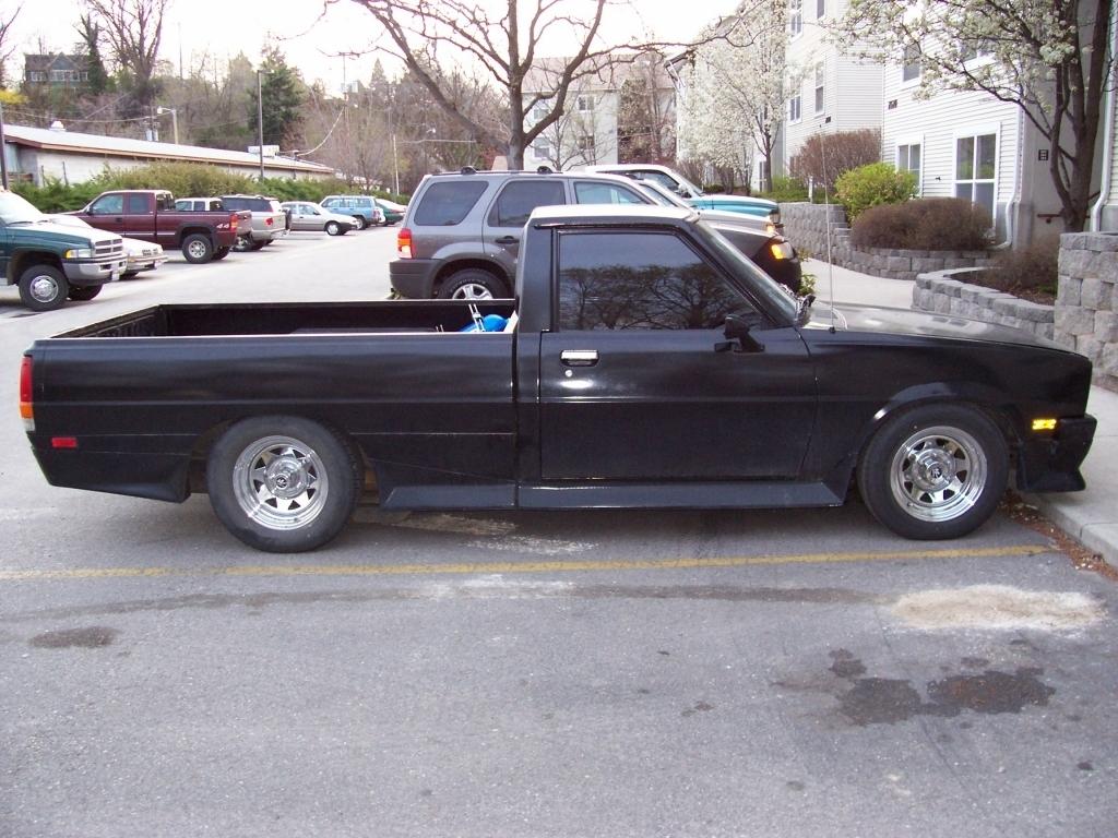 65calientes 1979 Dodge D50 photo