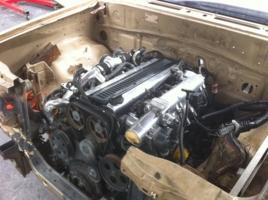 drojass 1988 Dodge D50 photo thumbnail