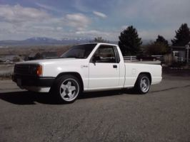 nealstros 1989 Dodge D50 photo thumbnail