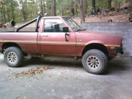 jawgaboys 1979 Dodge D50 photo thumbnail
