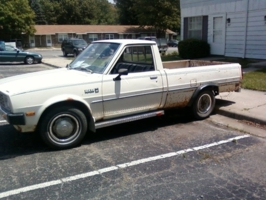 colhalls 1981 Dodge D50 photo thumbnail