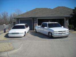 okcdereks 1999 Chevrolet C3500 photo thumbnail