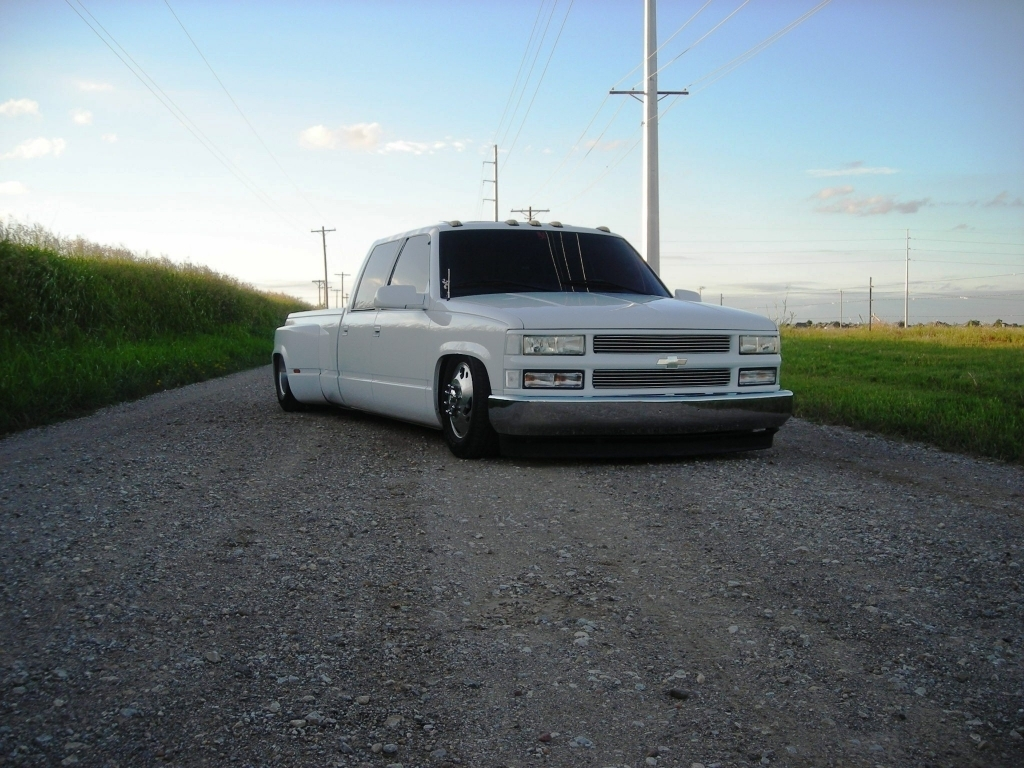 okcdereks 1999 Chevrolet C3500 photo