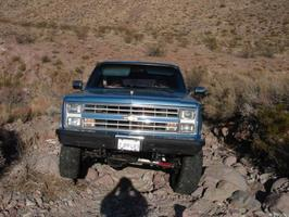 jcampbell1180s 1988 Chevrolet Suburban photo thumbnail