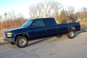 low95xlts 1998 GMC Sierra photo thumbnail