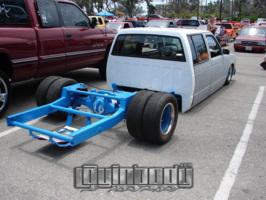 eviltwins 1993 Chevrolet S10 photo thumbnail