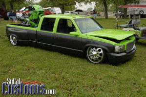liljlowriders 2000 Chevrolet C3500 photo thumbnail