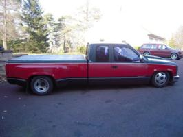 onefasthoagies 1988 Chevrolet C3500 photo thumbnail