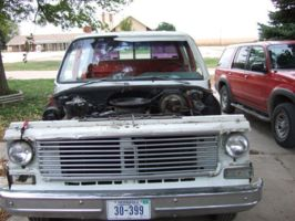 huskerduallys 1974 Chevrolet C3500 photo thumbnail