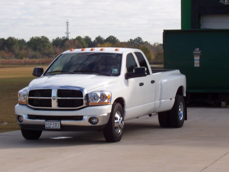 sixpackdaniels 2006 Dodge Ram photo