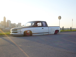 canadas lowests 1991 Chevrolet C3500 photo thumbnail