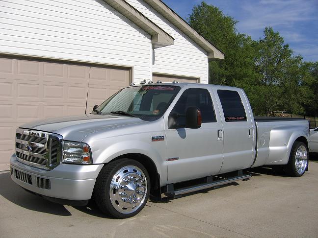 twistedrangers 2001 Ford F Series Light Truck photo