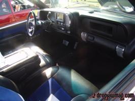 laydouts 1997 Chevrolet C3500 photo thumbnail