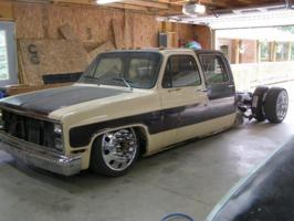 1lowcrews 1984 Chevrolet C3500 photo thumbnail