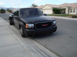 giovannis 1998 GMC Sierra photo thumbnail