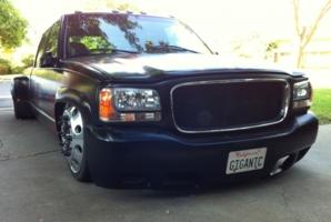 h2kskulls 1996 Chevrolet C3500 photo thumbnail