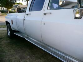 etceteras 1989 GMC Sierra photo thumbnail