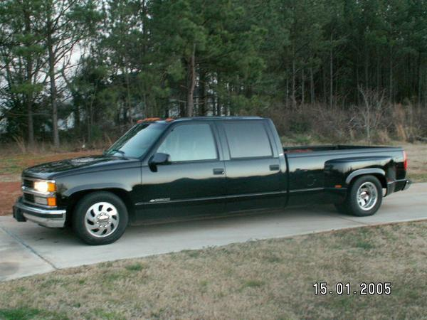 rnonelowers 1999 Chevrolet C3500 photo