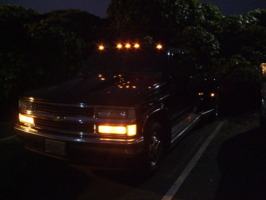 cables 1998 Chevrolet C3500 photo thumbnail