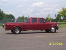 csxpaids 1996 Ford F Series Light Truck photo thumbnail